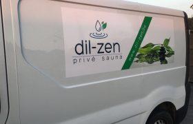 Dil-zen reclame