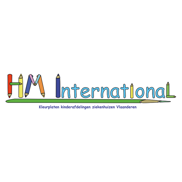 Logo HM-international