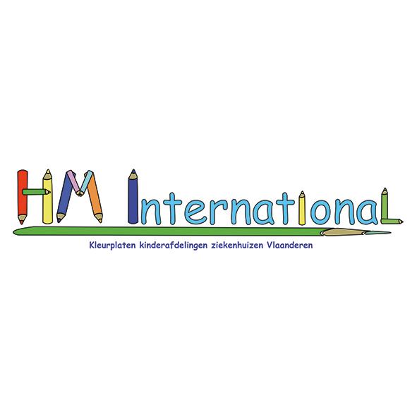 Logo HM-international