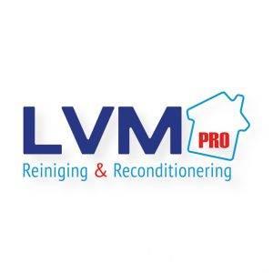 Logo LVM pro