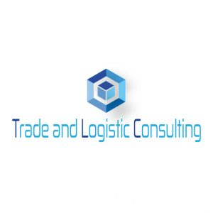 Logo Trade and logistic consulting