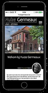 Huize Germeaux