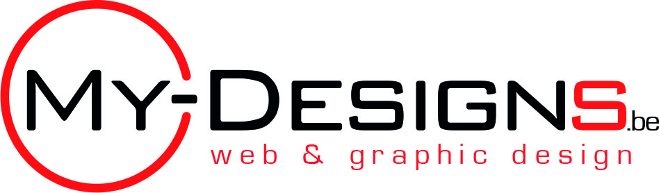 My-designs web & grafisch design