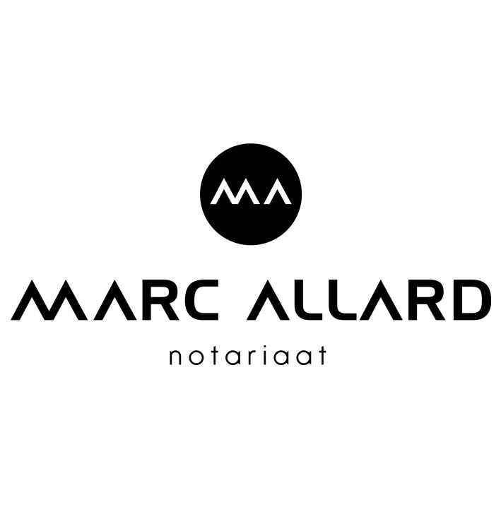 Logo Notaris Marc Allard