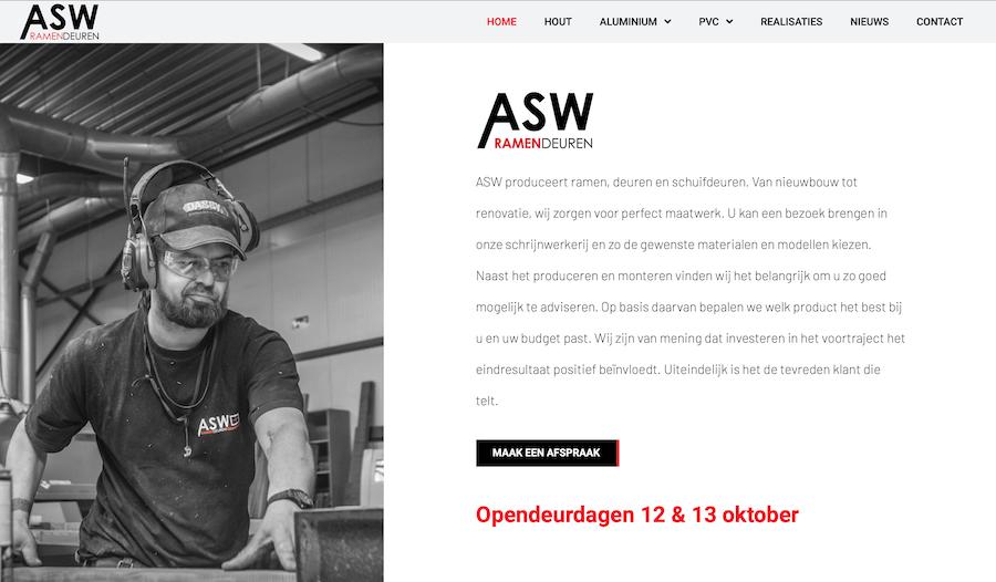 ASW RAMEN & DEUREN