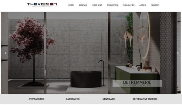 Thevissen cv & sanitair