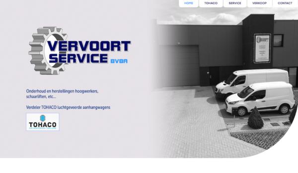 Vervoort Service