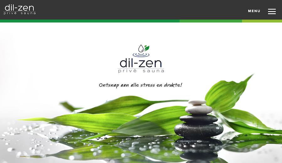 Dil-zen prive sauna