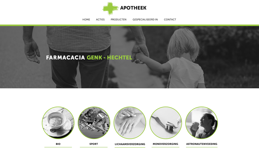 Apotheek Farmacacia