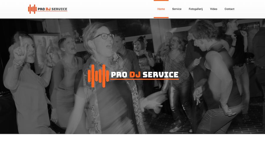 Pro DJ Service Sam Thone