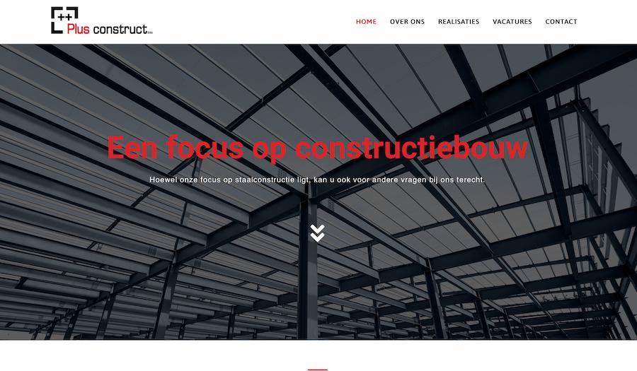 Plus Construct