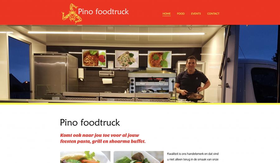 Pino Foodtruck