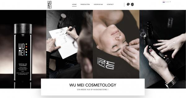 Wu Mei cosmetology